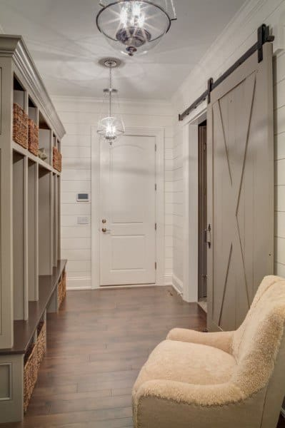 Mudroom Entryway Ideas