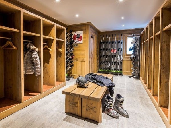 Mudroom Flooring Ideas