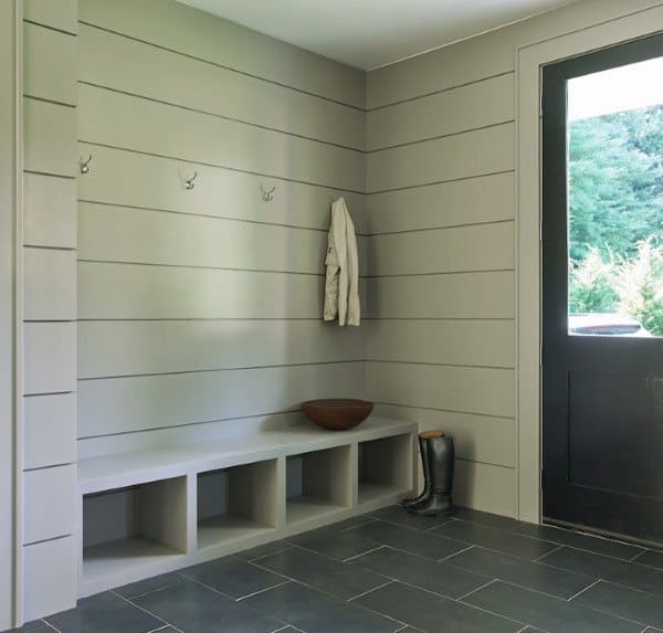 Mudroom Hook Ideas