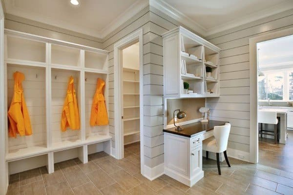 Mudroom Idea Inspiration