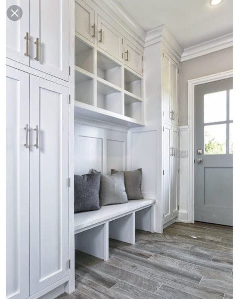 Top 70 Best Mudroom Ideas Secondary Entryway Designs