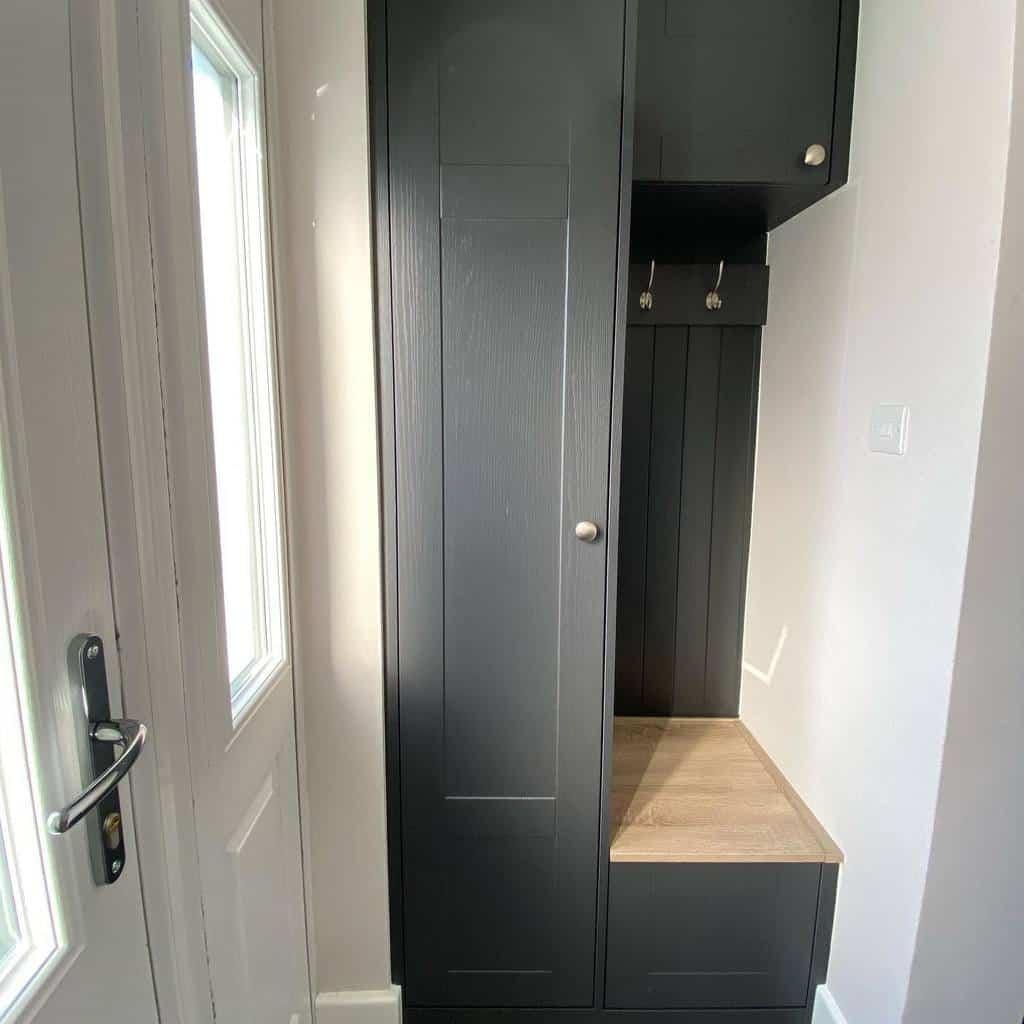 mudroom storage ideas fire_at_110