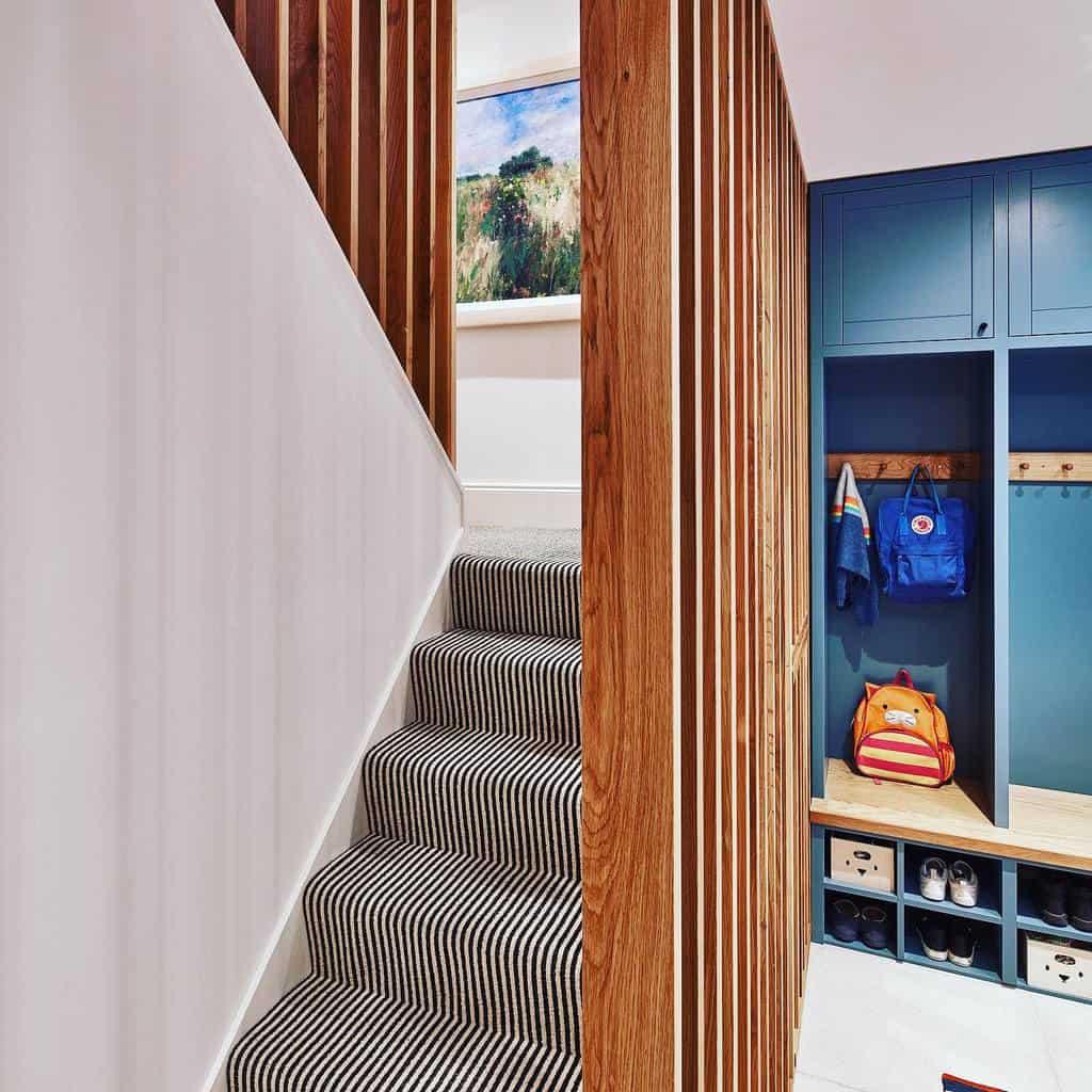 mudroom storage ideas interiordotscot