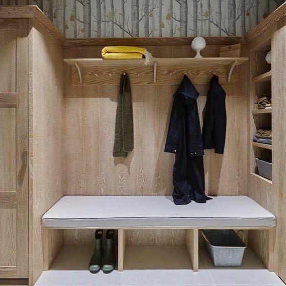 mudroom storage ideas mowlemandco