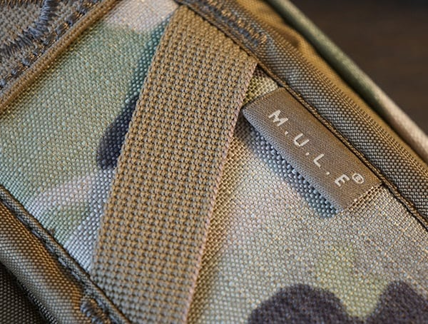 Mule Tag Camelbak Miltac Tactical Small Backpack