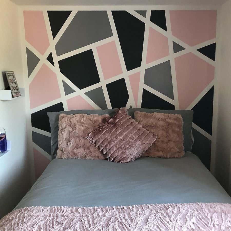 Multi Color Bedroom Paint Colors Paigevictoria92