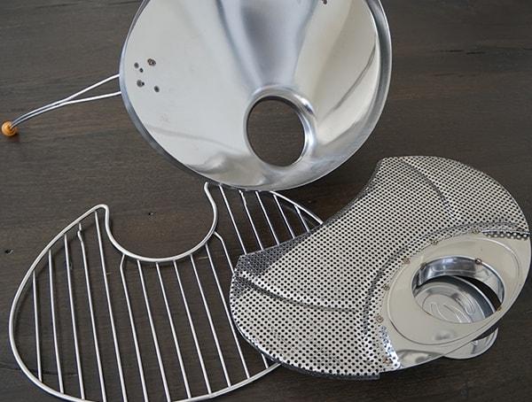 Multi Functional Cookware Biolite Campstove 2 Bundle