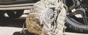 Multicam 5.11 Tactical Rush72 Backpack Review – 55L Camo Bug Out Bag