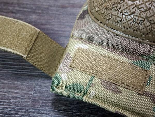 Multicam Alta Industries Mens Tactical Elbow Pads