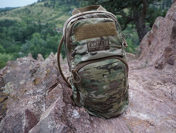 Multicam Camelbak Miltac Mule Pack Review