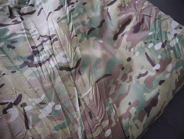 Multicam Camo Snugpak Special Forces 1 Sleeping Bags