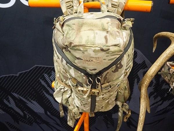 Multicam Hunting Mystery Ranch Packs