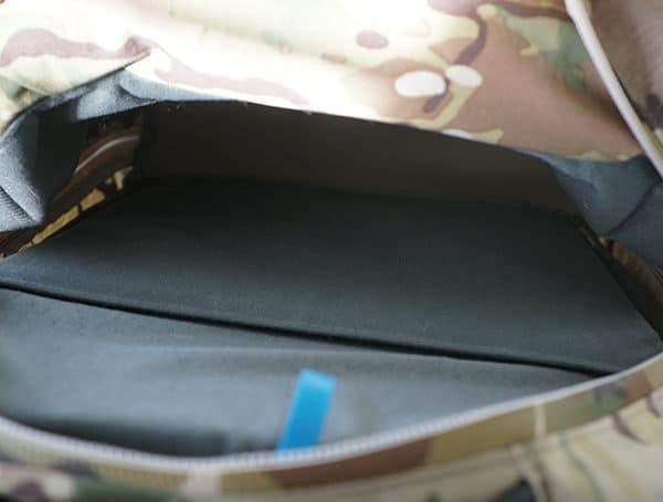Multicam Interior Blue Force Gear Tracer Pack