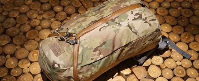 Multicam Mystery Ranch Urban Assault Backpack Review – 21L Every Day Carry Pack