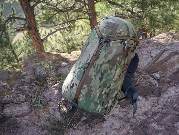 Multicam Mystery Ranch Urban Assault Backpack Review Outdoor Hiking