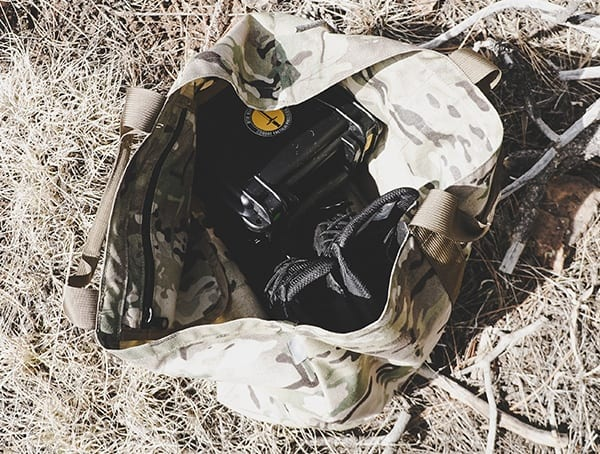 Multicam Otte Gear Gp Tote Review