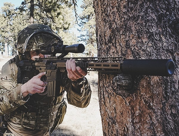 Multicam Sniper Woods Against Tree Team Wendy Exfil Ballistic Sl Helmet Review
