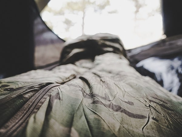 Multicam Snugpak Special Forces 1 Sleeping Bag Review