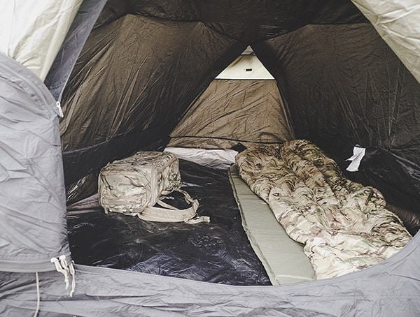 Multicam Snugpak Special Forces 1 Sleeping Bag Reviews