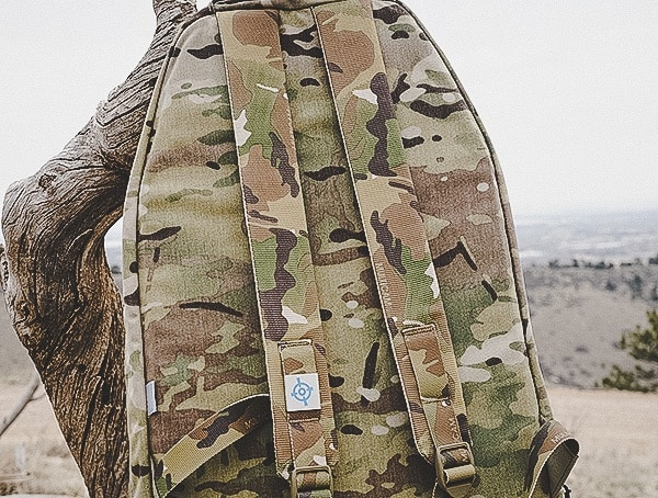 Multicam Tactical Backpacks Blue Force Gear Tracer Review