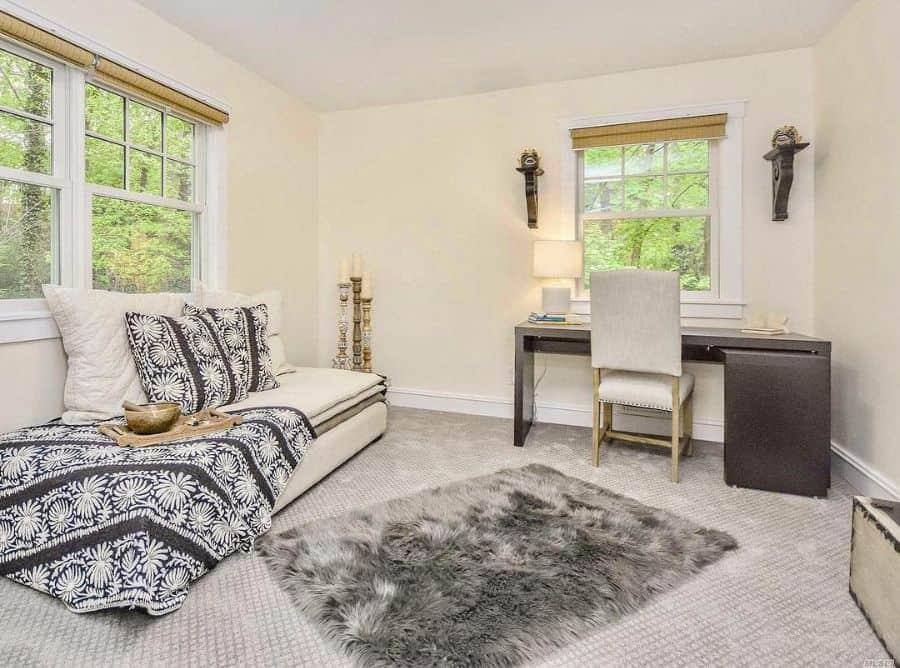 Multipurpose Room Guest Bedroom Ideas Lovelyday Decor