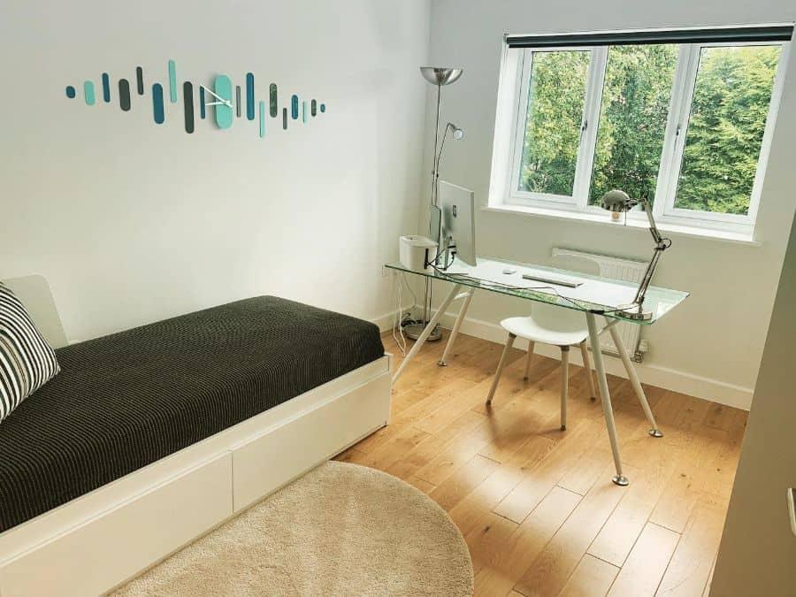 Multipurpose Room Guest Bedroom Ideas Marim3ntal