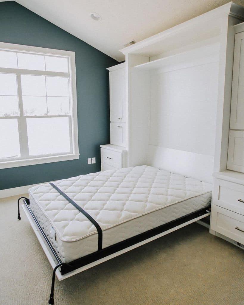 Murphy Bed Guest Bedroom Ideas Navylanedesign