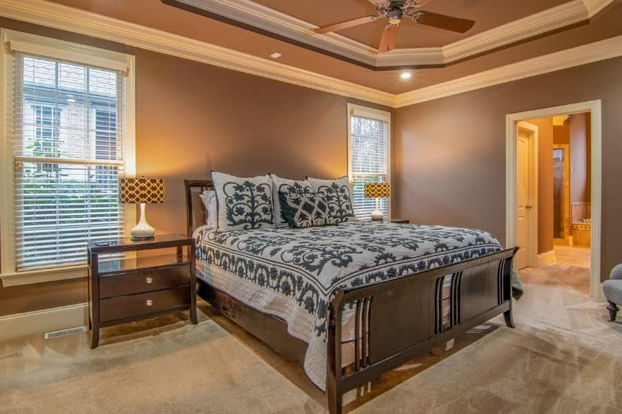 muted color bedroom paint ideas 3