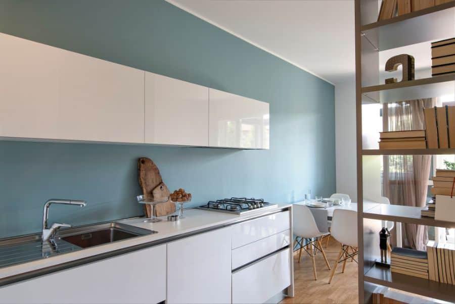 Muted Color Kitchen Paint Colors 3