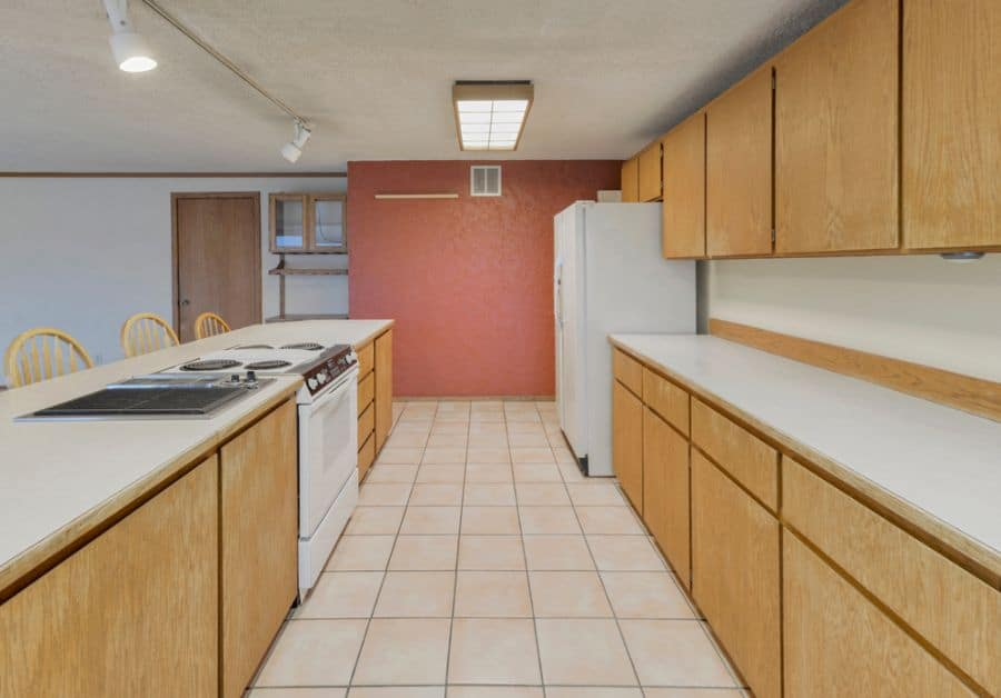 Muted Color Kitchen Paint Colors 8
