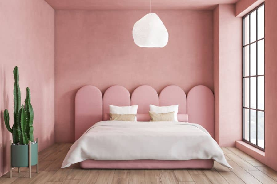 Muted Colors Bedroom Paint Colors 1