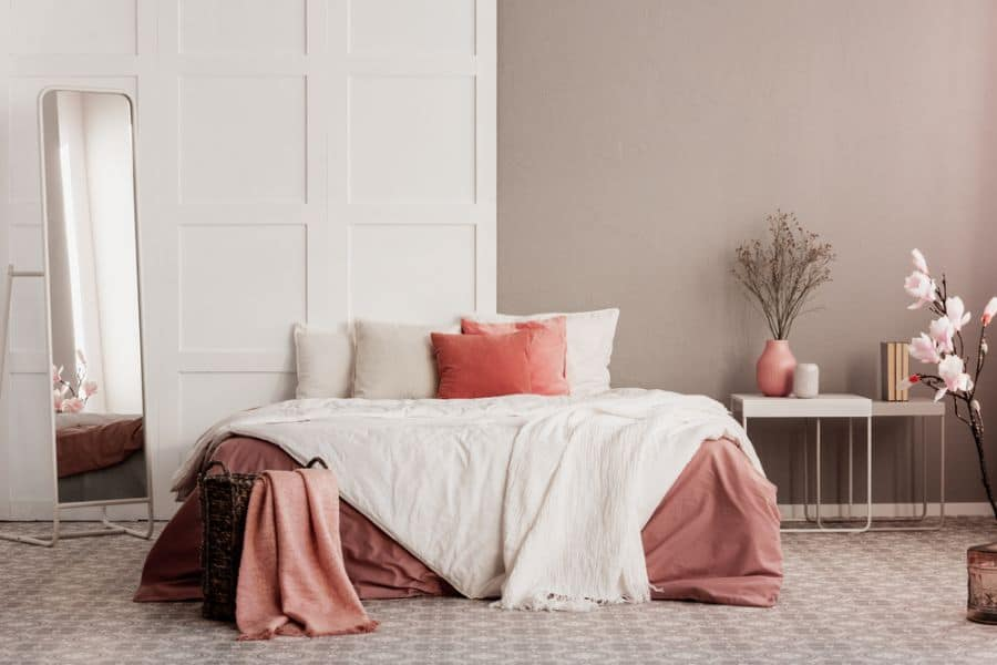 Muted Colors Bedroom Paint Colors 2