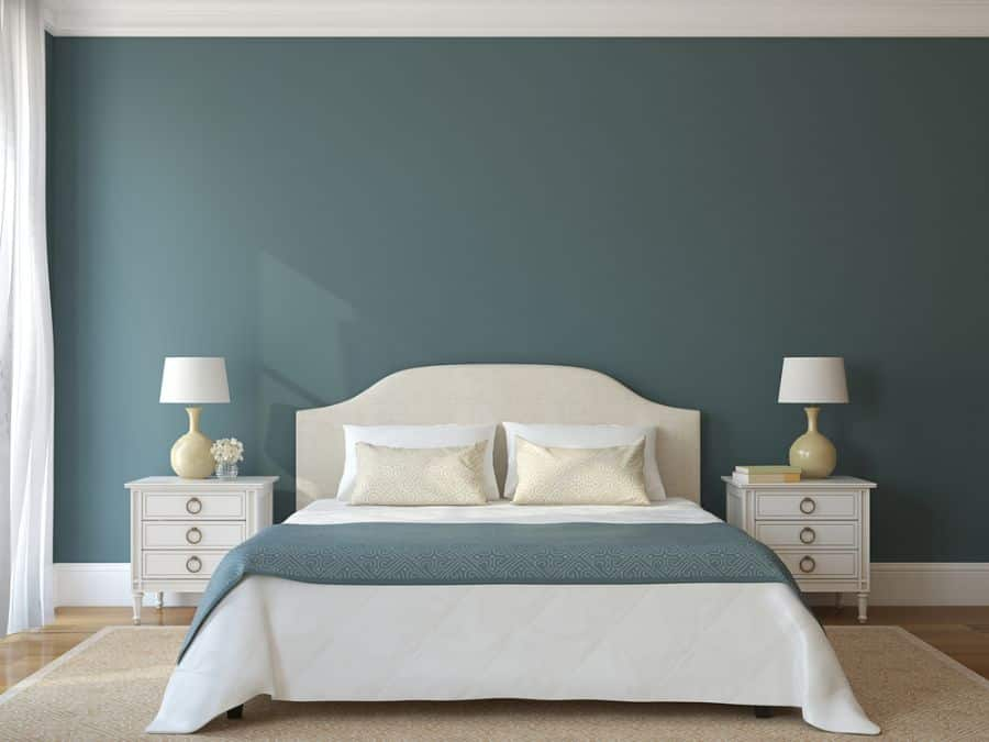 Muted Colors Bedroom Paint Colors 3