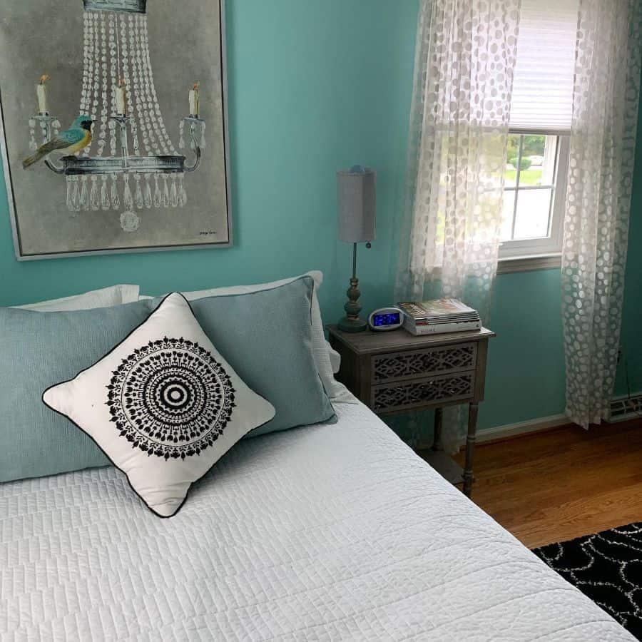 Muted Colors Bedroom Paint Colors Asplendidnest