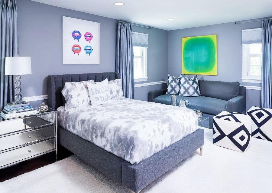 Muted Colors Bedroom Paint Colors Traceybhomeinteriors