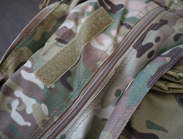 Mutlicam Mercury Tactical Recon Backpack Velcro Patch