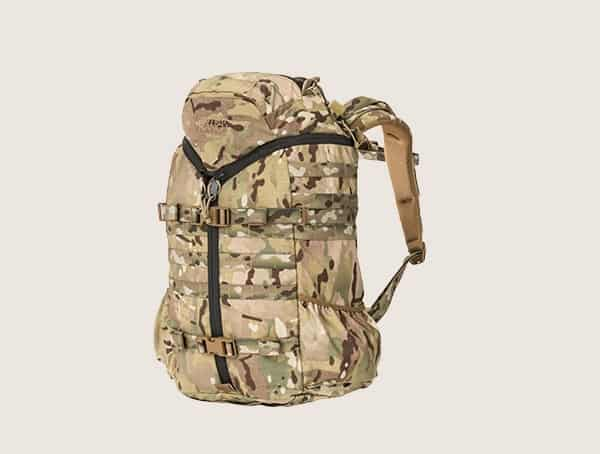 Mystery Ranch 3 Day Assault Mens Tactical Backpack