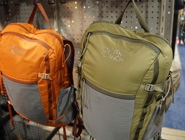 Mystery Ranch Hiking Pack