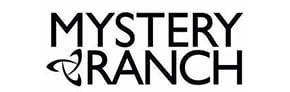 Mystery Ranch Logo Special Feature