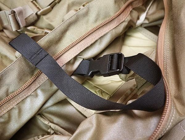 Mystery Ranch Marashall Compression Strap For Sleeping Bag