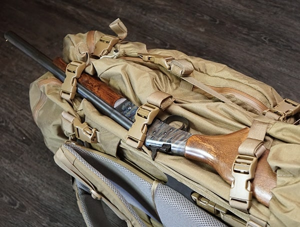 Mystery Ranch Marashall Rifle Strap For Hunting Outdoors