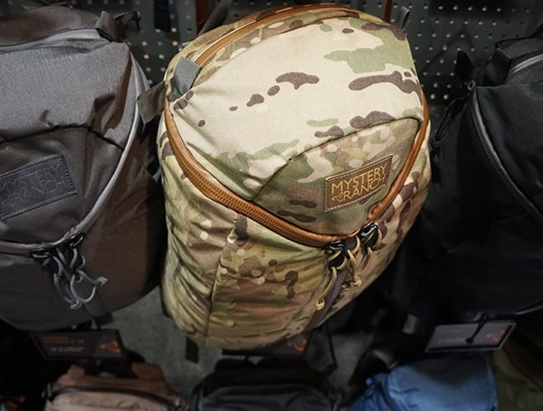 Mystery Ranch Multicam Pack