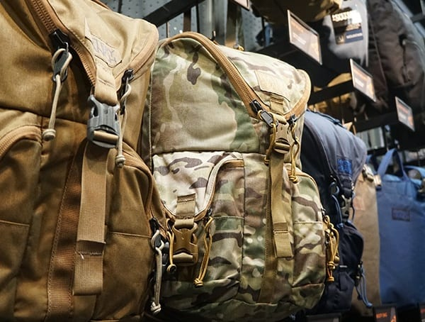 Mystery Ranch Outdoor Military Pack
