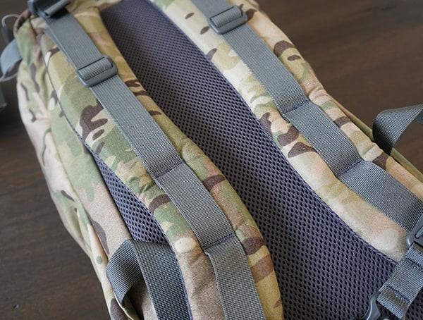 Mystery Ranch Shoulder Straps Urban Assault Backpack