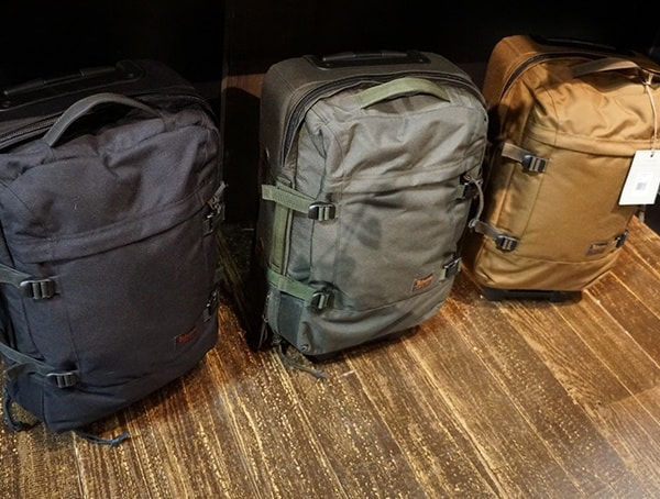 Mystery Ranch Travel Bags