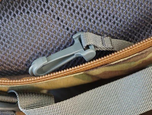 Mystery Ranch Urban Assault Backpack Inner Top Pocket Hook