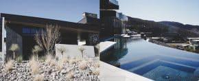 NAHB The New American Home 2019 Tour – Ascaya Community – Las Vegas, Nevada