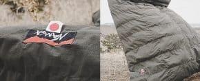 Nanga Takibi Kake-Futon Down Blanket Review – Ultra-Lightweight Kevlar