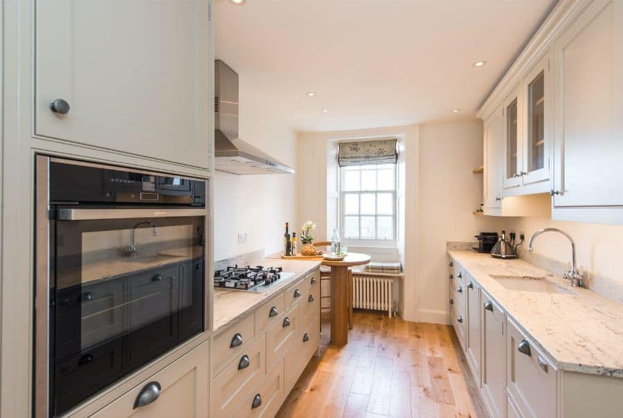 narrow kitchenette ideas lallywalfordinteriors