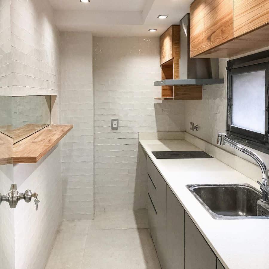 narrow kitchenette ideas mmr.arquitectura